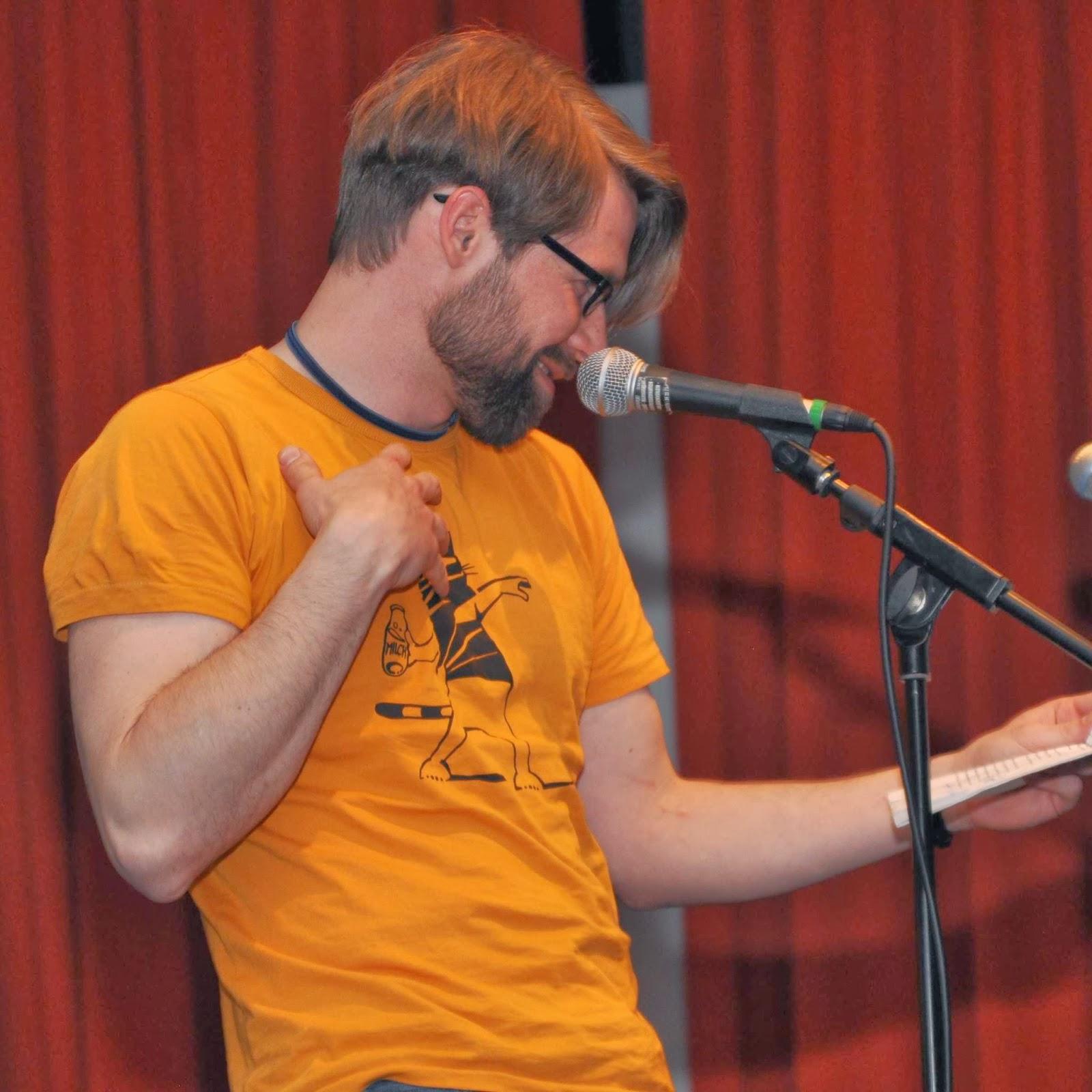 Tobias Glufke
