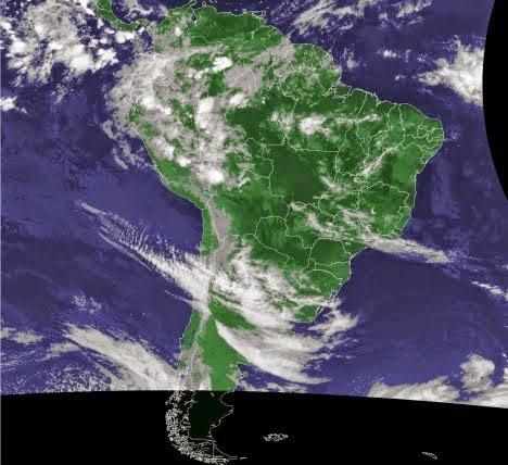 TODO EL CLIMA