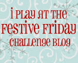 Festive Friday Challenges