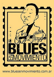 Blues en movimiento...
