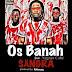 Os Banah Feat. Negrão Cold - Sangra (Prod. Dj Romano 2014) [Baixar Grátis