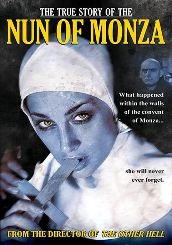 The True Story of The Nun of Monza 1980