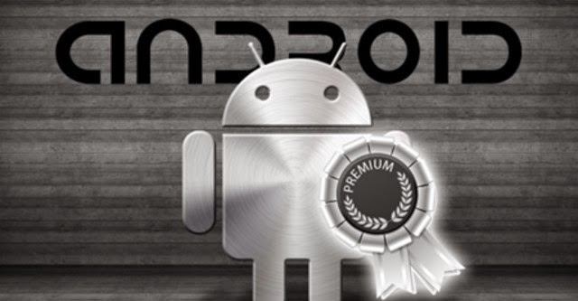 Google phát triển Android Silver