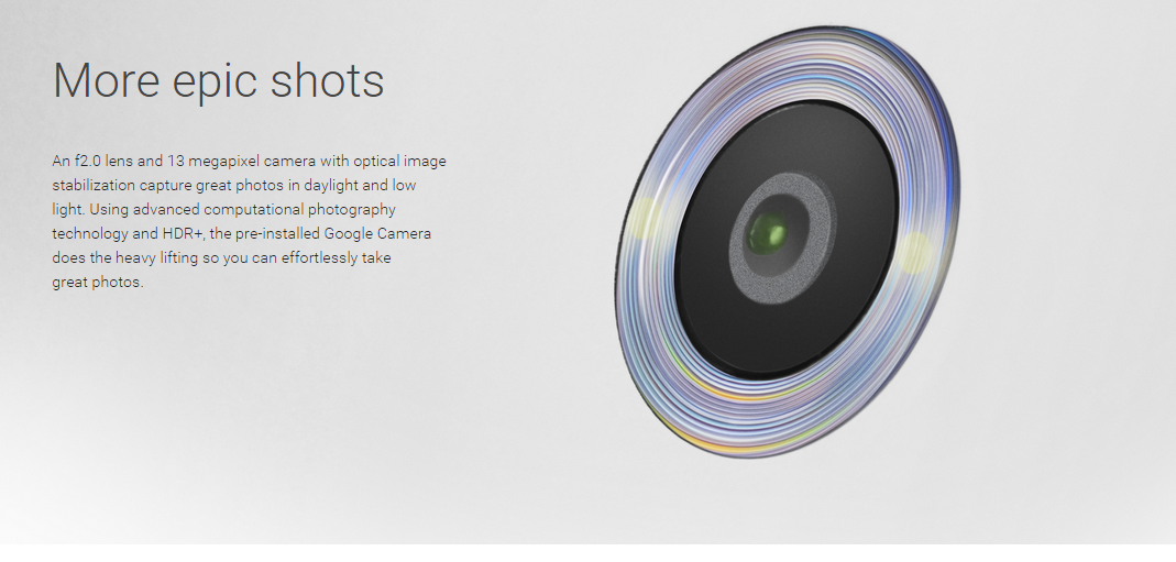 Ke Unggulan Smartphone Android Google Nexus 6 Terbaru