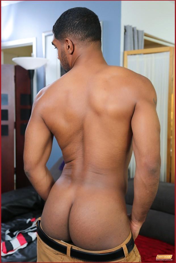 Films de voyou gay noirs