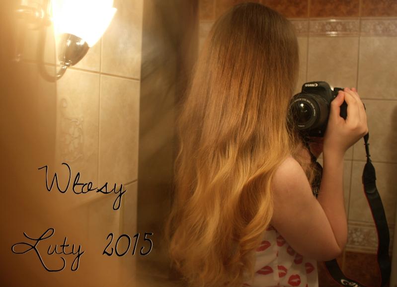 Włosy w lutym 2015