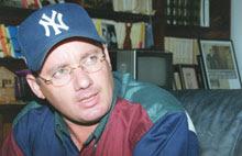 ¡Este es el Ex-Operante del G2 en Venezuela desde 1997, Juan Alvaro Rosabal..!