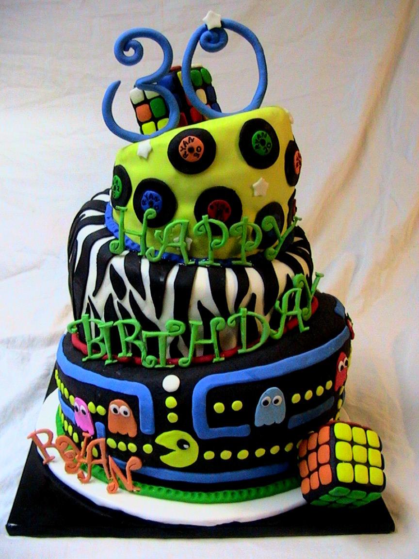 Heather s cakes: edible art
