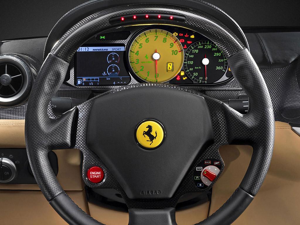 Super Luxury Cars Ferrari