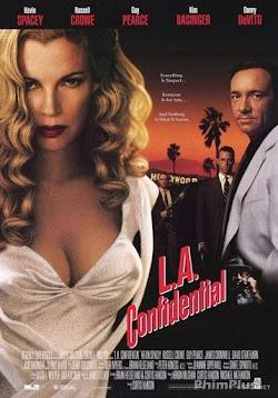 Bí Mật Los Angeles - L.A. Confidential