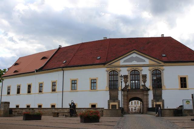 Zámek Děčín // Decin Castle