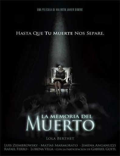 Ver La memoria del muerto (2011) Online