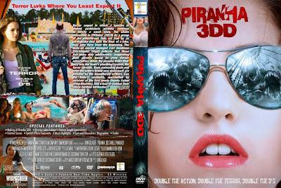 Piranha 3DD  2012    Movie Piranha 3dd Movie 2012