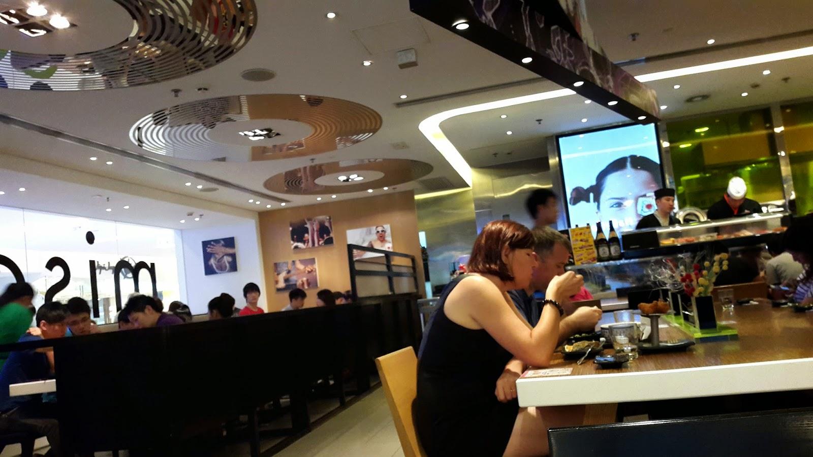 Miso Cool K11 Art Mall Hong Kong