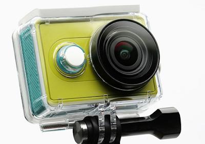 Harga Dan Spesifikasi Xiaomi Yi Camera