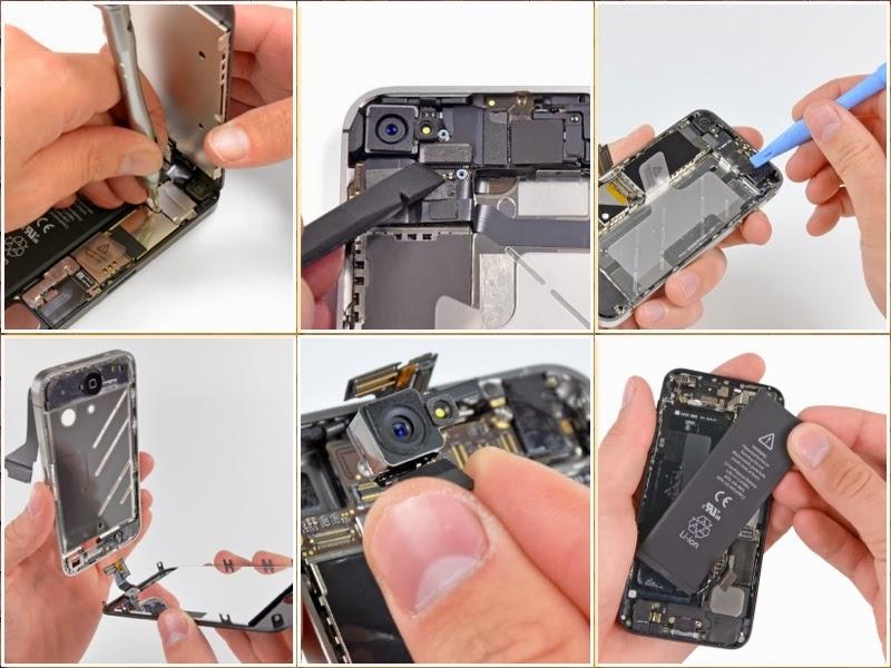 Liên hệ sửa iPhone