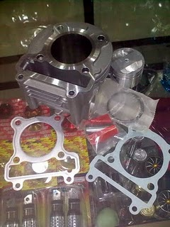 Paket Bore Up Yamaha Mio (TDR)