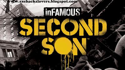 Скачать Infamous Second Son Игру На Pc Через Торрент - фото 8