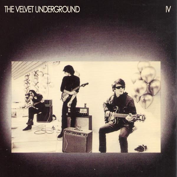 The Velvet Underground - A Walk With The Velvet Underground Volume 2