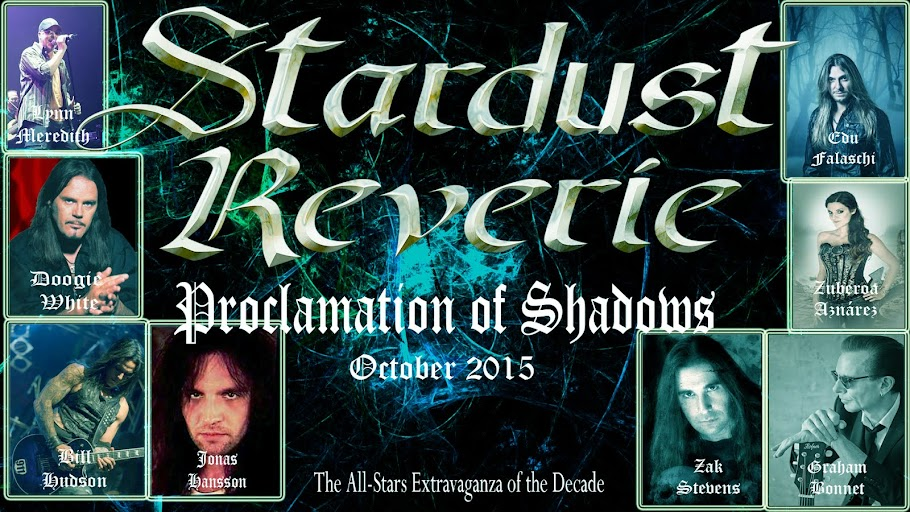 Stardust Reverie Project