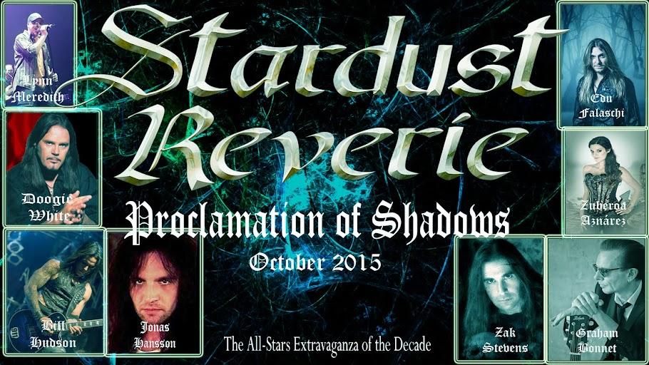 Stardust Reverie Project