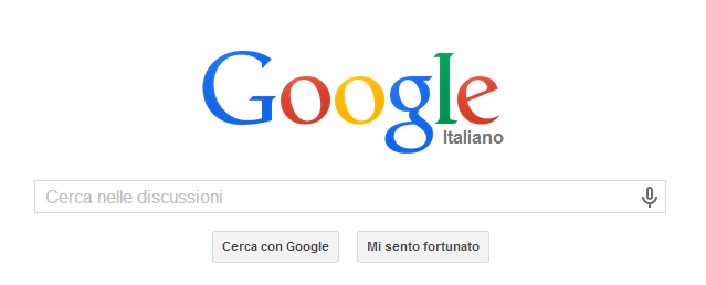 google-ricerca-discussioni