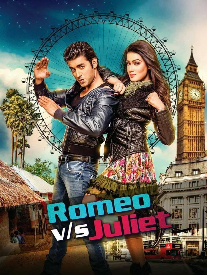 Romeo is an unruly youth in his local village. He goes to London after ...