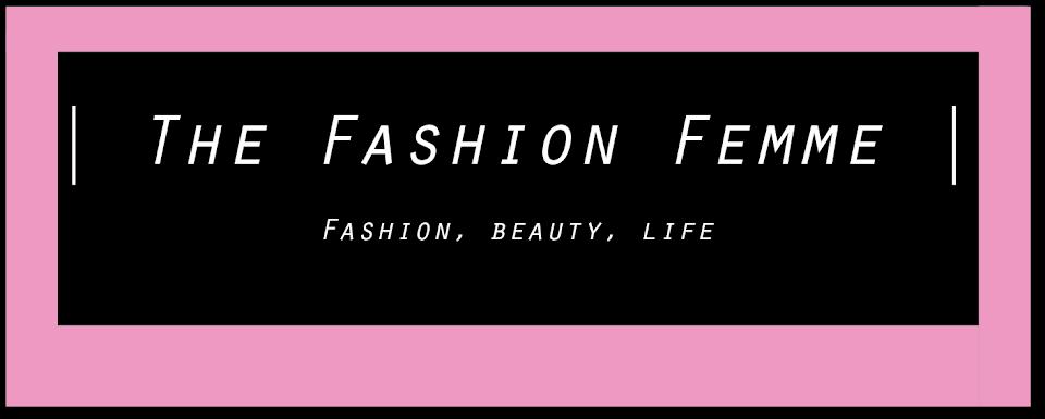 The Fashion Femme