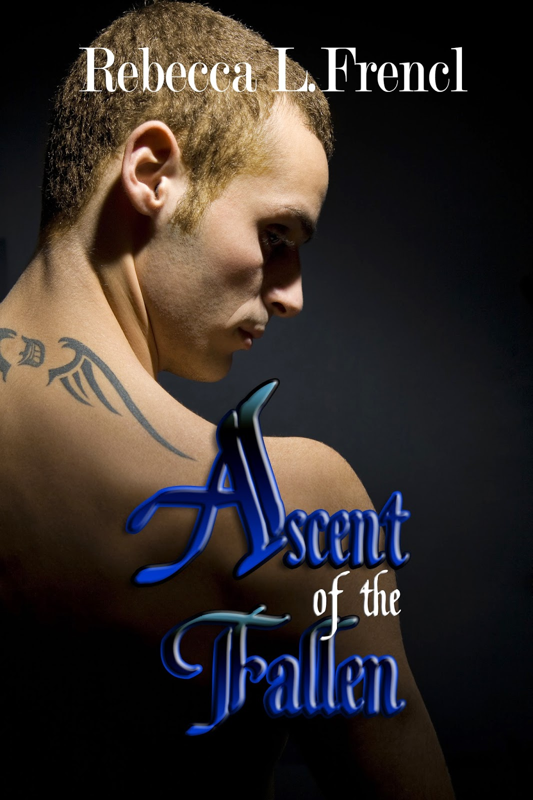 http://www.amazon.com/Ascent-Fallen-Rebecca-L-Frencl-ebook/dp/B00IOTWMV4/ref=sr_1_1?s=books&ie=UTF8&qid=1395777049&sr=1-1&keywords=Ascent+of+the+fallen