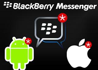 Download Aplikasi Android BBM asli