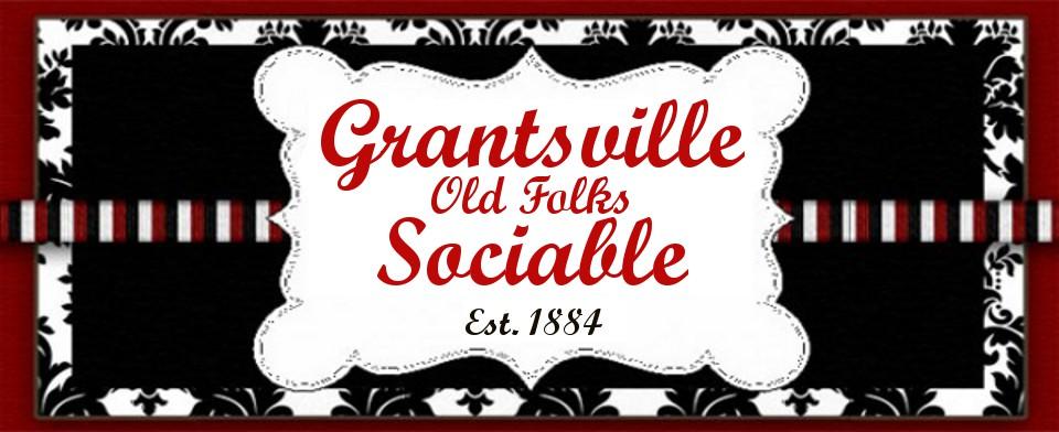 Grantsville Sociable