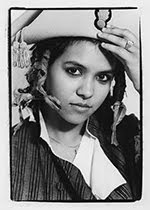 Sistah of Rock Portrait: Annabella Lwin