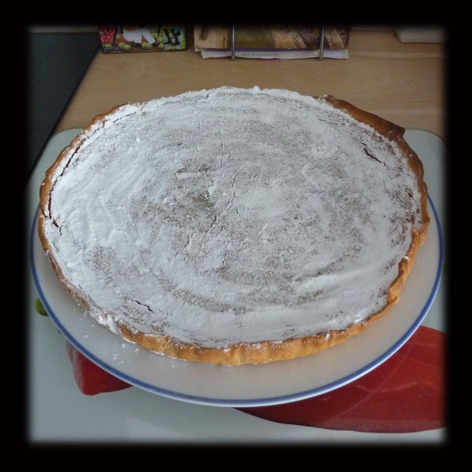 P 39 tit bout de monde coin des gourmands tarte originale - Tarte soleil sucree originale ...