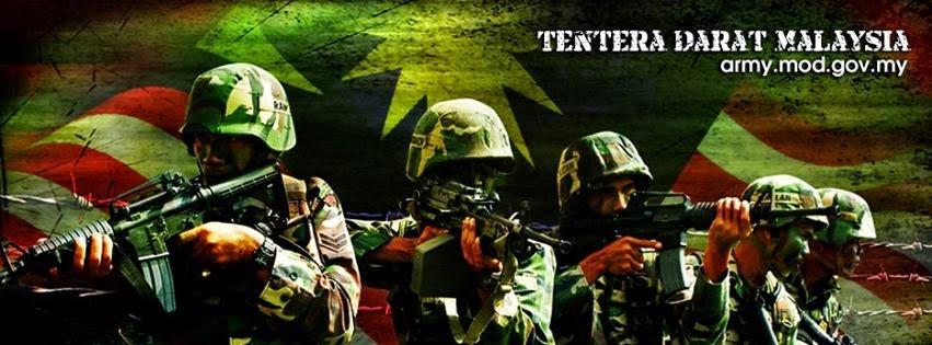 Jawatan Kerja Kosong Tentera Darat (TD) logo www.ohjob.info jun 2015