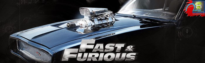Fast Five HD android