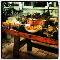 Recensioni Gustose Capra e Cavoli Milano buffet freddo