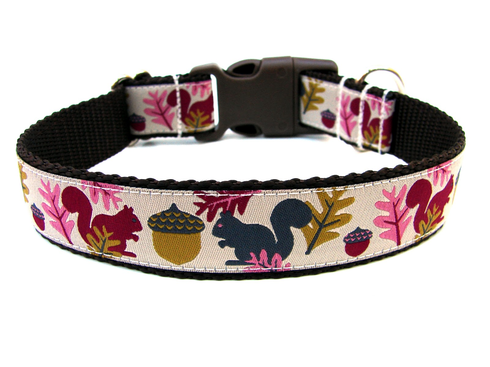 Cute Girl Dog Collars
