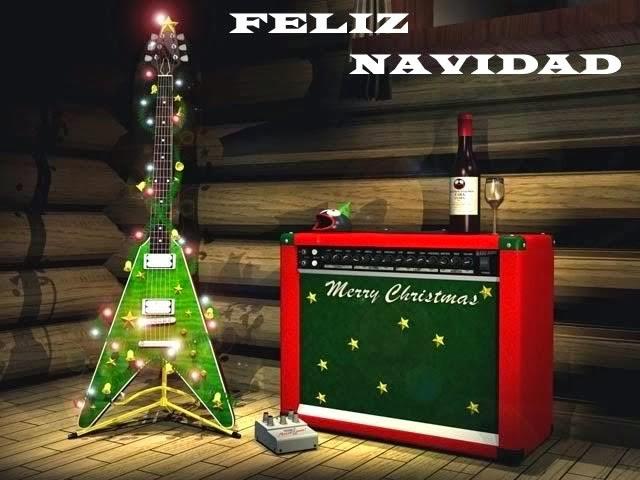 Feliz Navidad. Musicae Memorandum