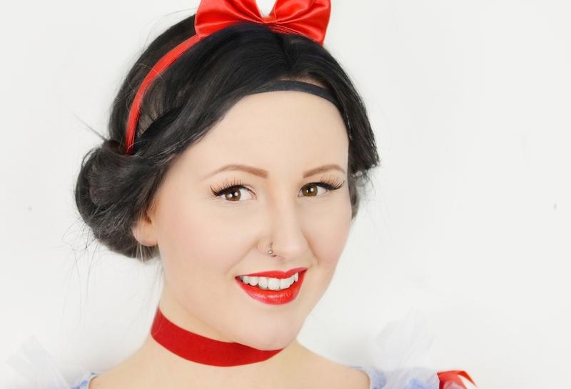 Disney_Schneewittchen_Make_Up_Verkleidung_Fasching_Karneval_Disney_Prinzessin