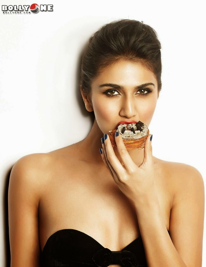Vaani Kapoor Hot FHM Magazine Janauary 2014 ULTRA HQ Pictures