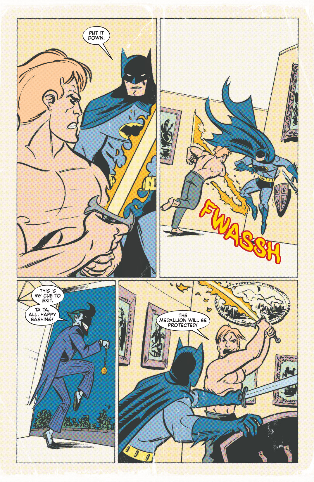 Detective Comics (1937) Issue #866 Page 13