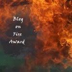 Blog Award!!