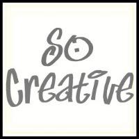 SO CREATIVE