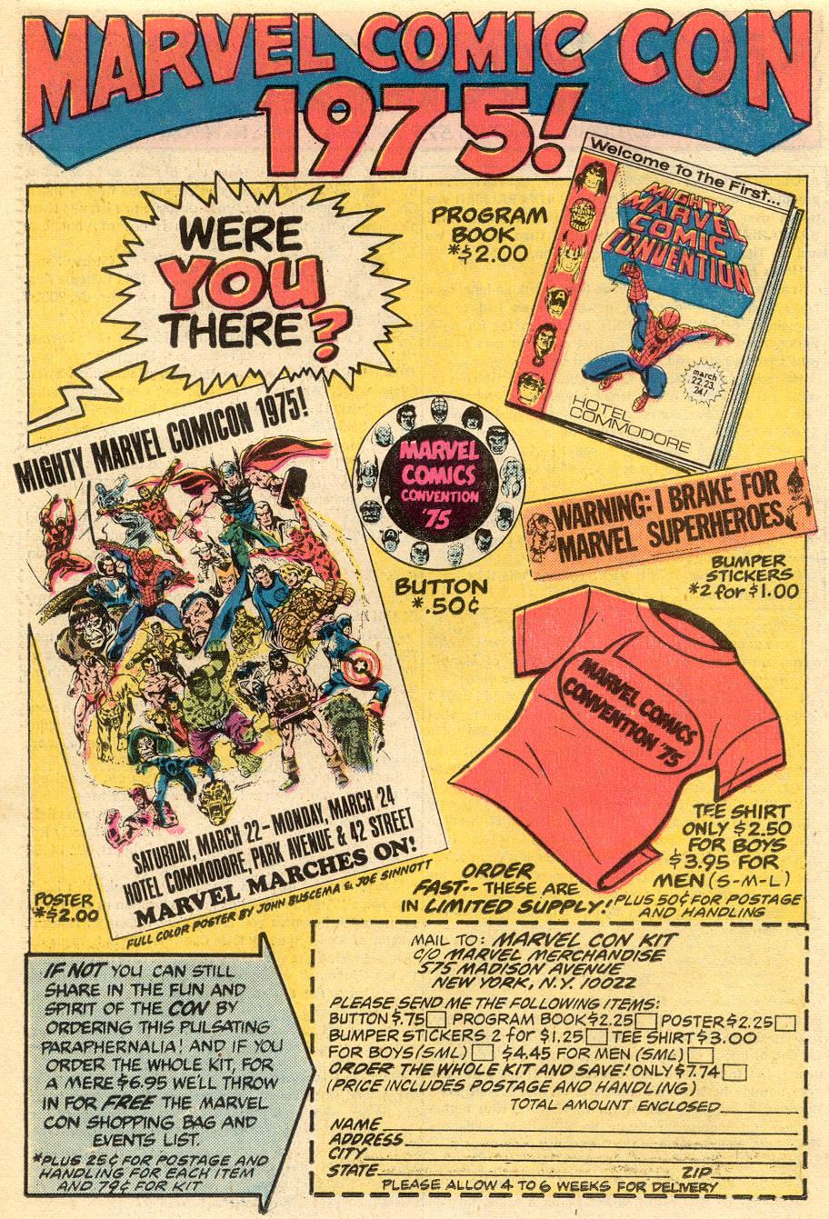 Conan the Barbarian (1970) Issue #54 #66 - English 21