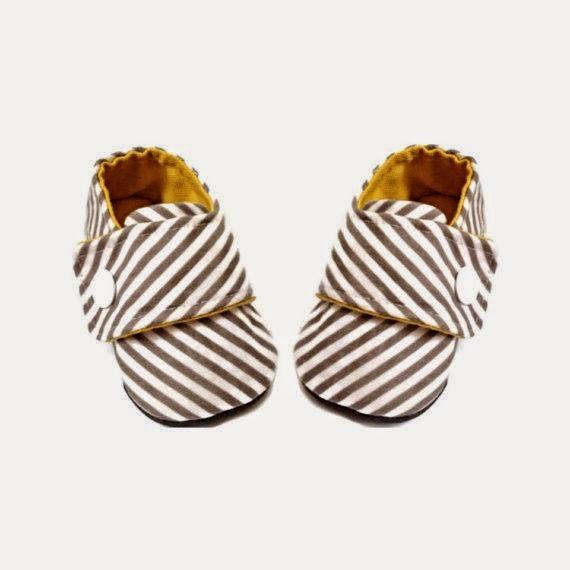 Costuretas Social Club: Zapatitos baby