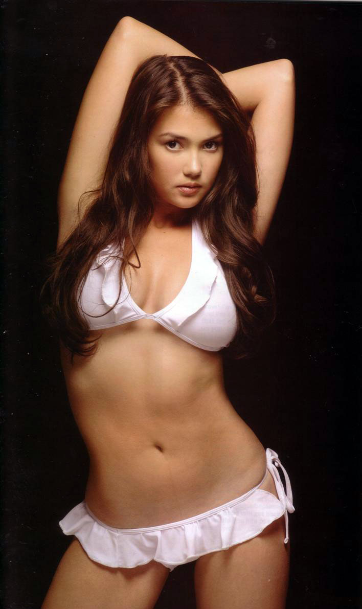 Sexy Hot Filipino Women - Angelica Panganiban