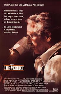 Watch The Verdict (1982) movie free online