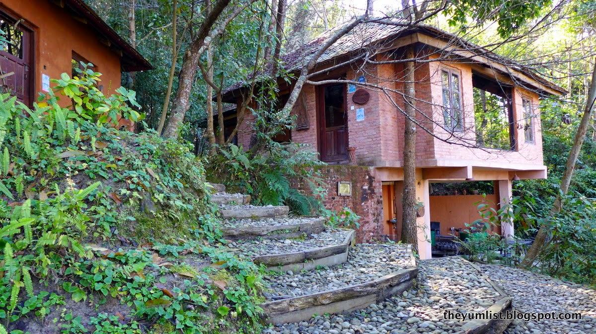 Dwarika's Resort Dhulikhel, Nepal