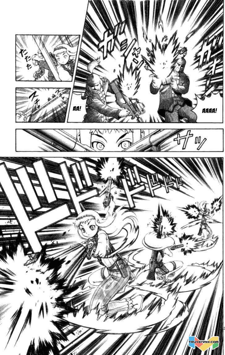 Kenichi Chapter 248 page 11 - IZTruyenTranh.com