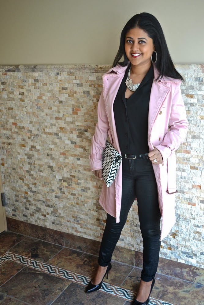 pink trench coat express coat express winter coat